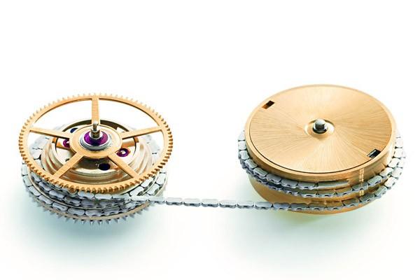 手表知识:什么叫芝麻链?芝麻链的作用是什么?