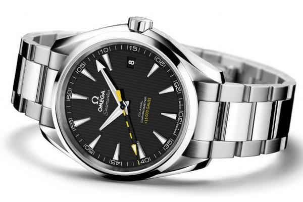 腕表 vs 磁力,防磁手表表款推荐