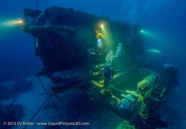 DOXA时度表推出Mission 31 SUB潜水表
