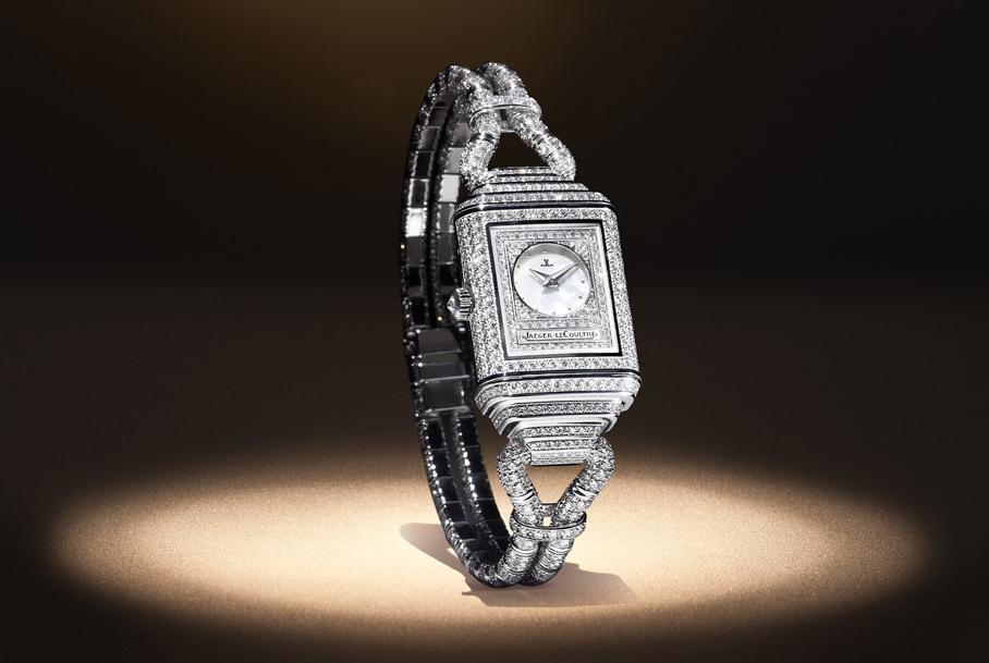 积家Jubilée纪念系列腕表点亮威尼斯国际电影节