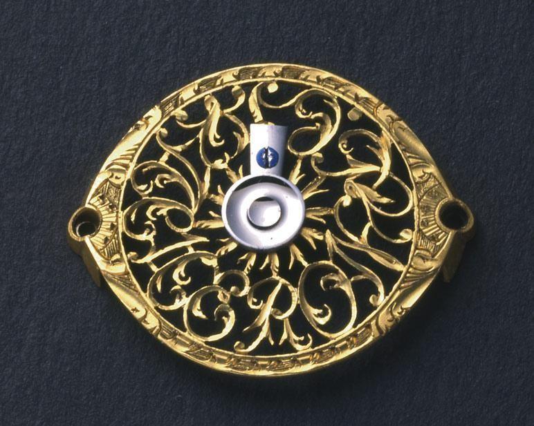 摆轮夹板(传统)