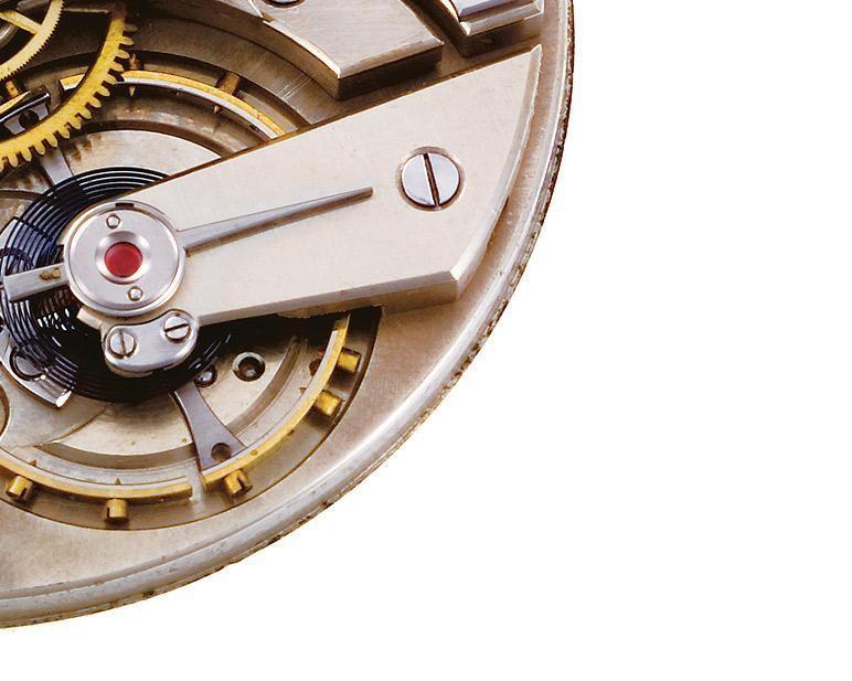 摆轮夹板(现代)