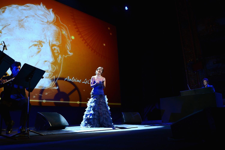 积家于威尼斯凤凰歌剧院 举办180周年庆祝晚宴