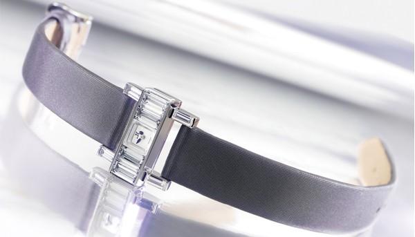 积家Joaillerie 101 Etrier珠宝腕表 展现女性风华