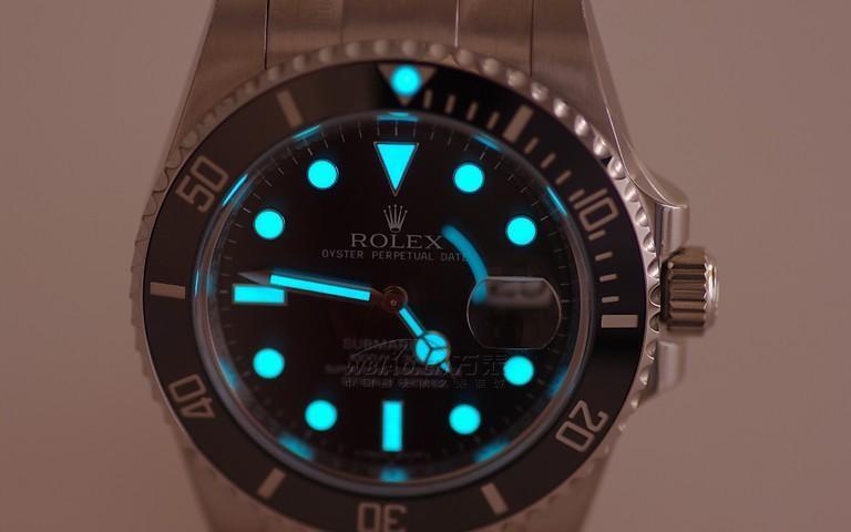 易读Chromalight夜光显示配长效蓝色亮光物料