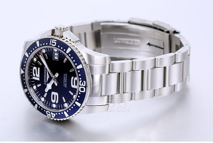 上海哪里回收浪琴手表?瑞士浪琴手表打造腕表传奇