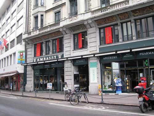 在瑞士买手表便宜吗?比国内便宜多少?