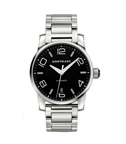 万宝龙手表 大号自动系列105962腕表
