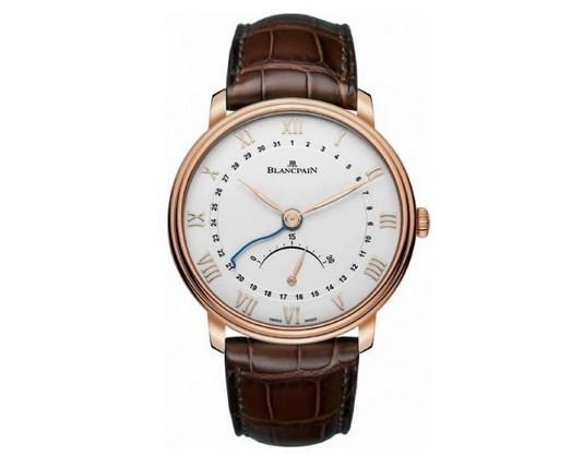 Blancpain是什么牌子?Blancpain手表什么表款性价比高?