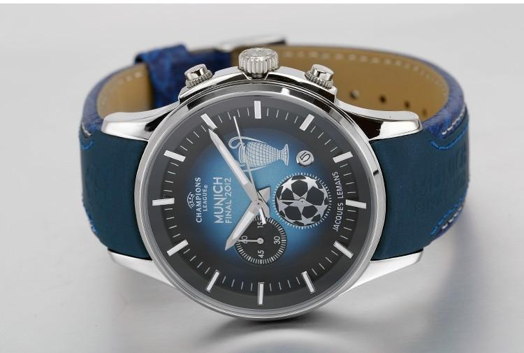 雅克利曼手表,推荐四款热销雅克利曼男士手表