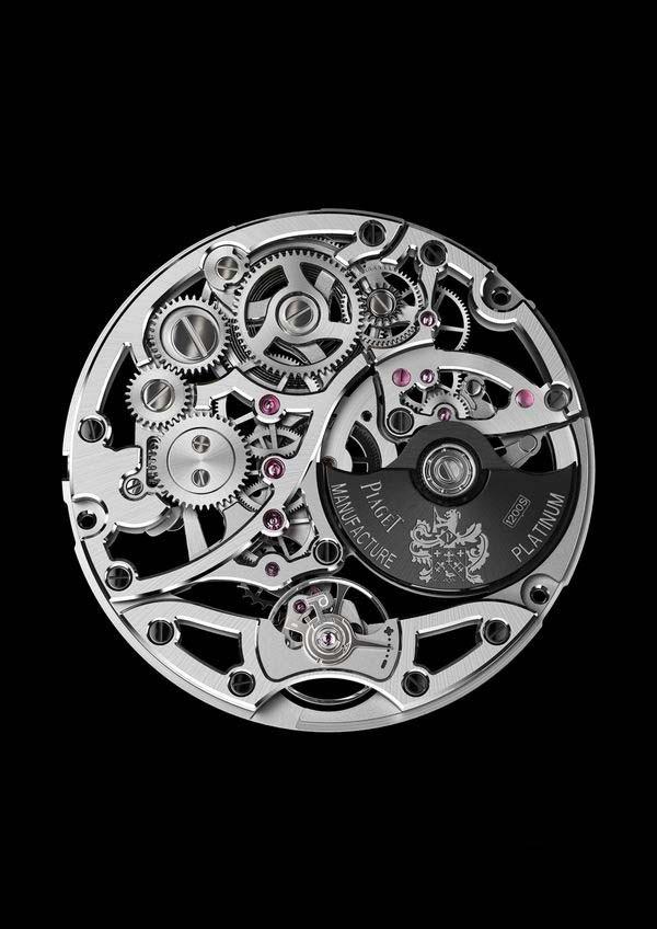 什么机芯的手表好