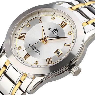 赤琴手表怎么样?赤琴手表好不好?