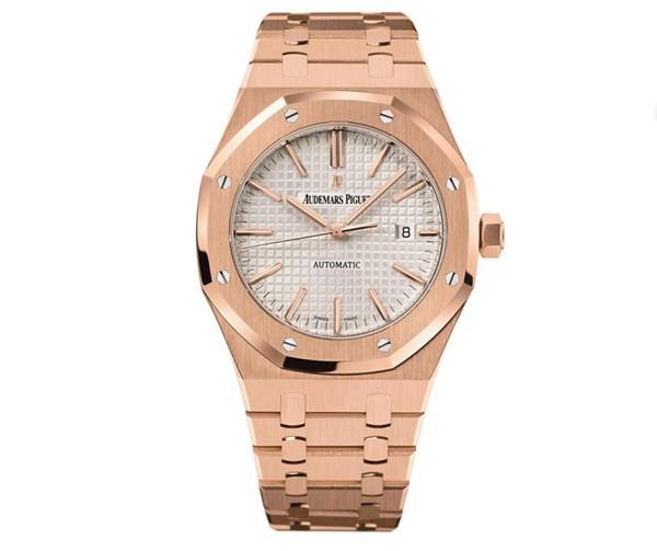 爱彼皇家橡树系列,推荐爱彼皇家橡树系列两款手表