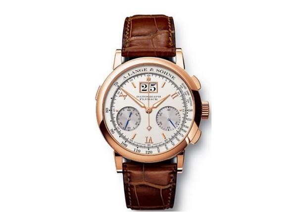 朗格手表,推荐四款朗格机械男表