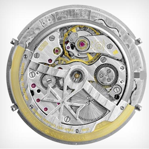 江诗丹顿传承系列,江诗丹顿传承系列超薄万年历腕表