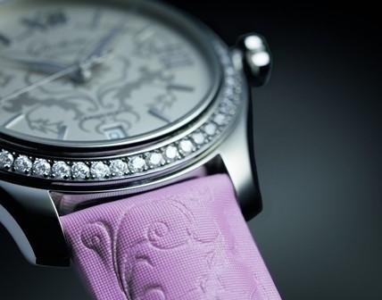 格拉苏蒂女表,格拉苏蒂Serenade女装腕表系列39-22-03-22-04腕表