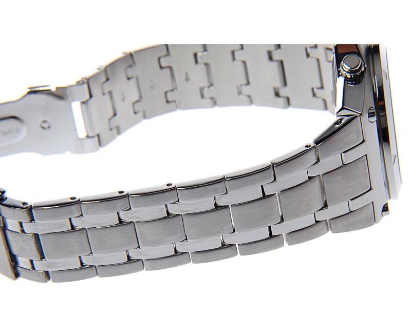 不锈钢表带怎么清洗?不锈钢表带如何保养?2