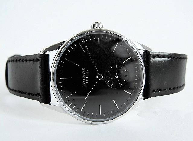 NOMOS手表,德国手表NOMOS-Orion系列307腕表