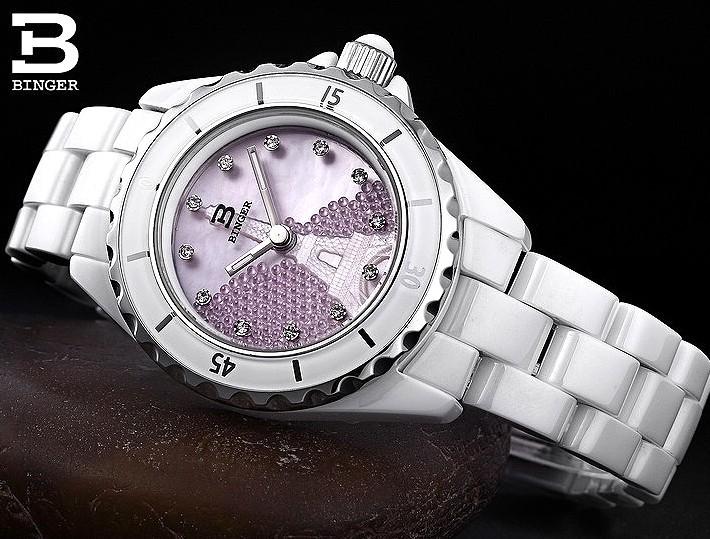 瑞士宾格手表报价,三款热销宾格手表图片与价格