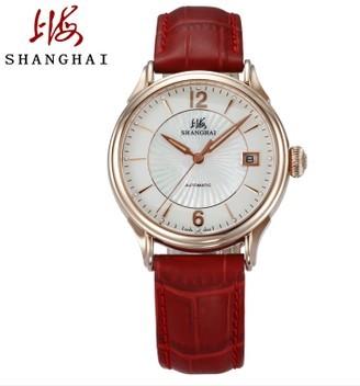 上?;凳直?推荐3款上海牌女士手表