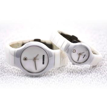 百纳海品牌手表,推荐3款情侣石英表