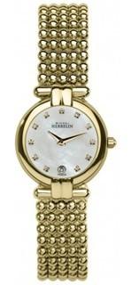 赫柏林-Pearls系列 16873/BP59 女士石英表