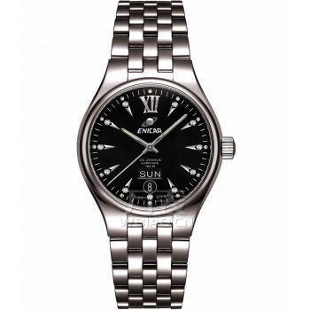 英纳格手表-自动系列 3168-50-316AKB 男士机械表