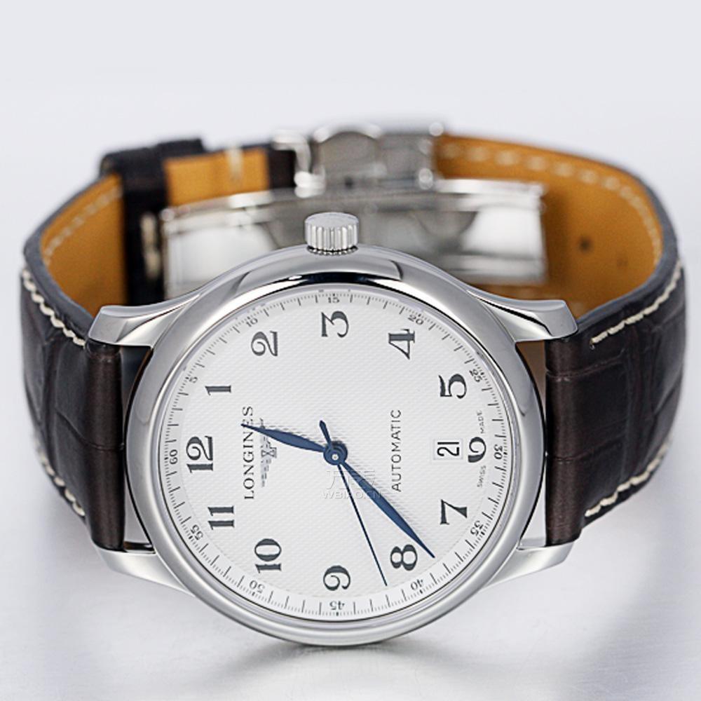 蝴蝶表扣手表,蝴蝶表扣皮表带男表推荐