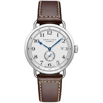 汉米尔顿Hamilton卡其海军系列手表,推荐三款汉米尔顿手表