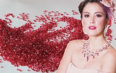 第5届西安珠宝展29日开幕,海内外原产地珠宝展团成主力