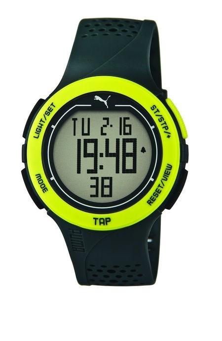 运动时尚 PUMA TOUCH 系列手表 享受「触。动」生活时刻的新体验