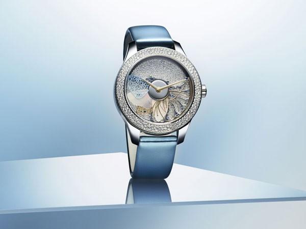 Dior VIII Grand Bal系列全新腕表