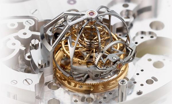 江诗丹顿庆品牌260周年 将推出史上最复杂时计