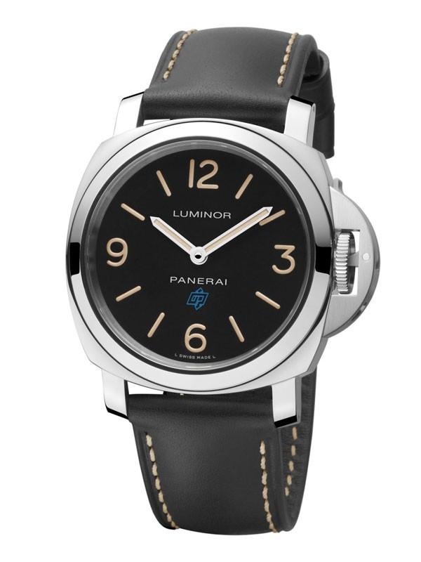 沛纳海推出Paneristi 15周年特别纪念腕表