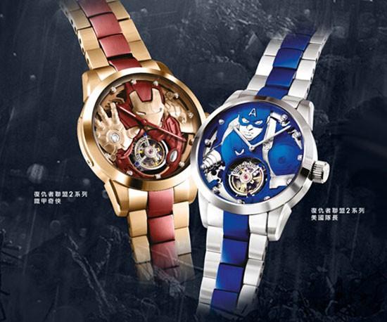 Memorigin(万希泉)纪念腕表