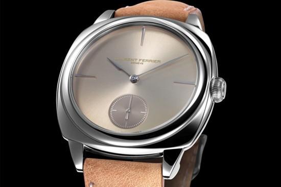罗伦斐腕表——每个细节都臻于完美的非凡设计