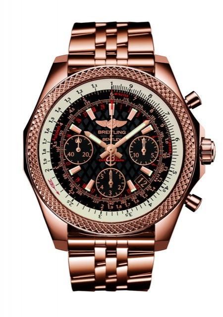 百年灵宾利B06 S 计时腕表