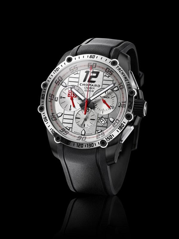 萧邦呈献2015「Only Watch」腕表