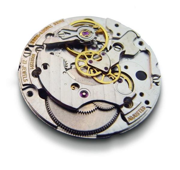 钟表的基本要求——走时精准