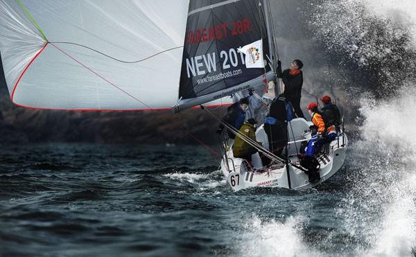 雅克德罗鼎力支持上海航海节国际帆船系列赛