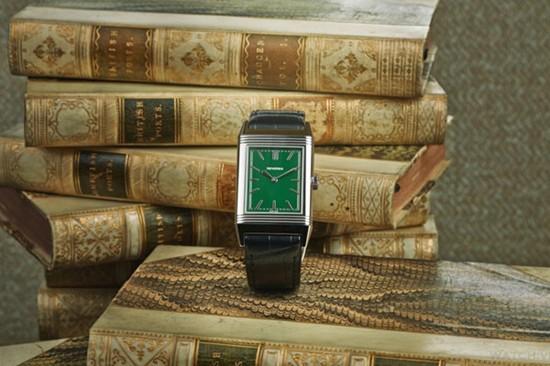 积家推出全新Grande Reverso 1931大型超薄腕表