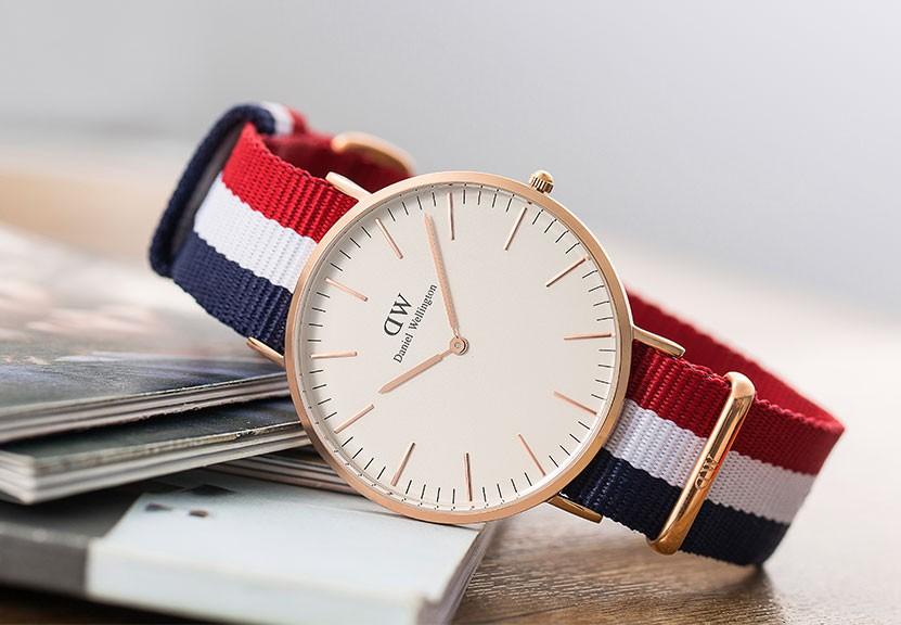 高性价比的手表哪款好?DW手表,时尚与实惠并重