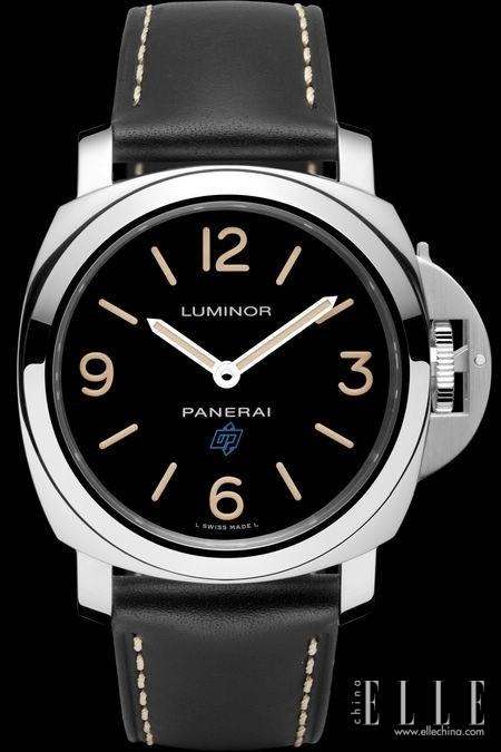 表迷必收:沛纳海44毫米精钢腕表