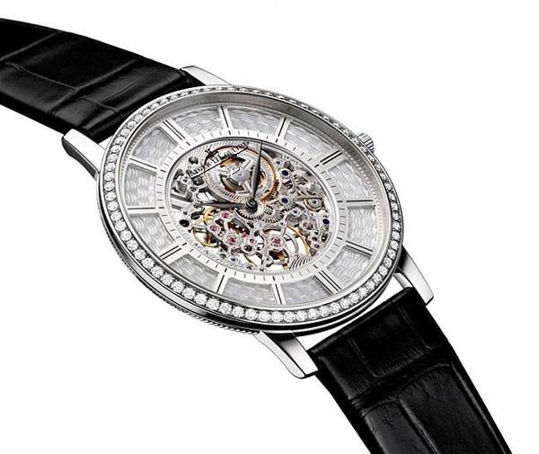 积家2015「钟表与奇迹」超薄大师系列腕表预览