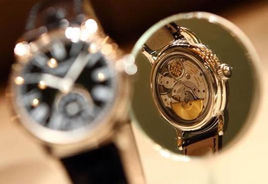 中国大陆钟表市场负增长?钟表到底该如何发展