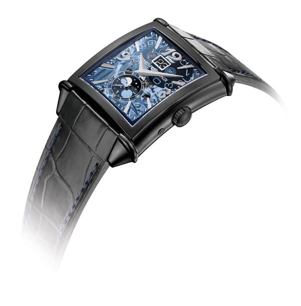 GP芝柏表2015「Only Watch」腕表