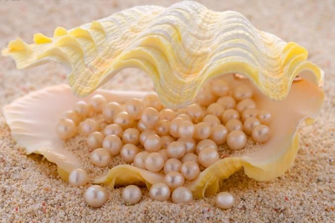 珍珠重量分级标准 不同重量珍珠特征介绍【图】