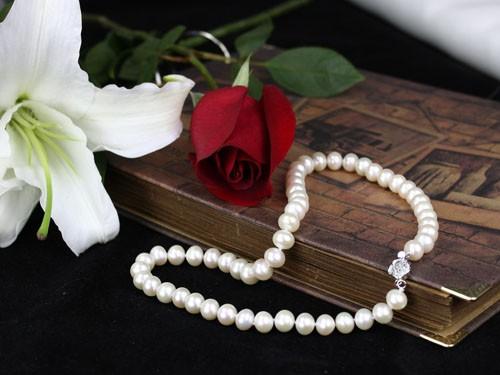 珍珠佩带收藏有讲究 四种体型与珍珠饰品的搭配