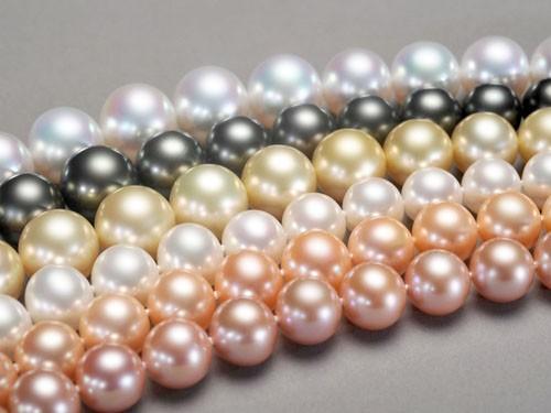 珍珠变黄有哪些处理方法?珍珠购买的七大注意事项