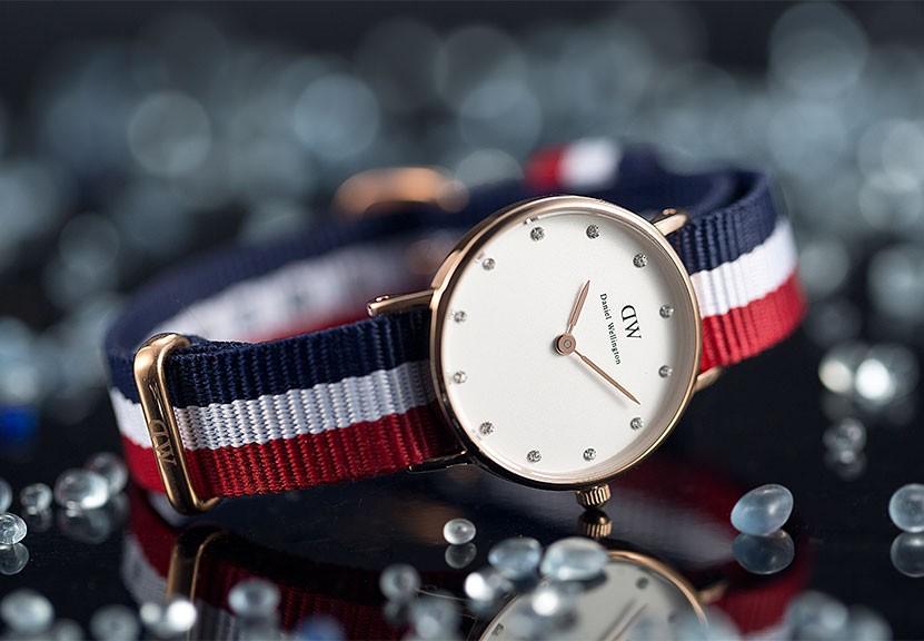 手表进水了怎么办?手表进水进雾对机芯的影响最大